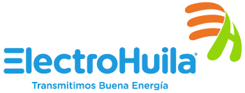 Electrohuila Logo