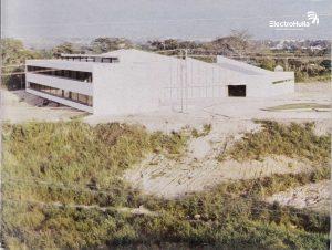 En el año 1983 se construyó la sede administrativa de El Bote la cual prestó sus servicios durante más de 30 años. Desde hace 4 años se inauguró el nuevo edificio, al cual se le conoce como Edificio Promisión.