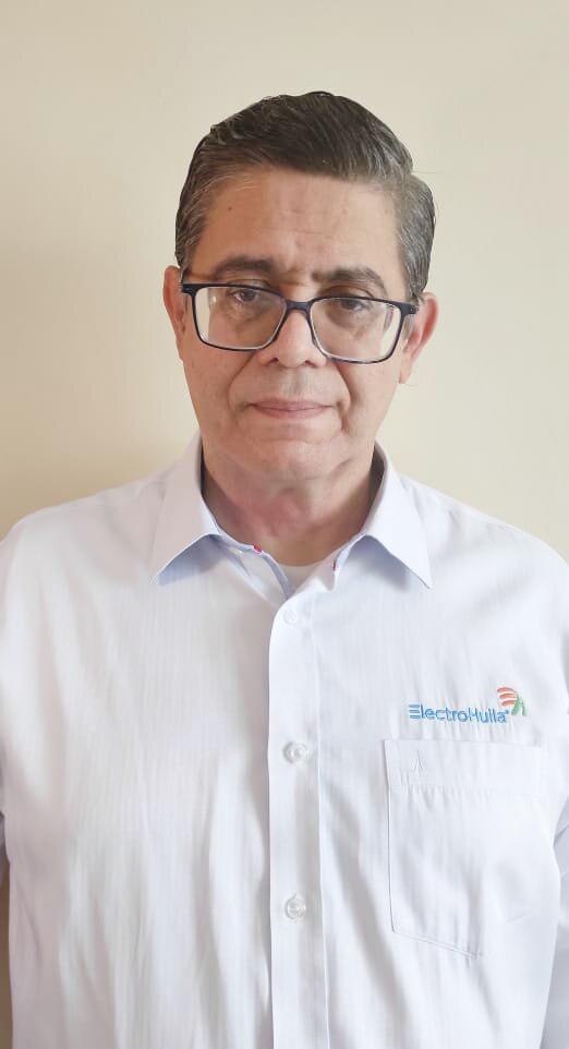 Héctor Jaime Bojacá